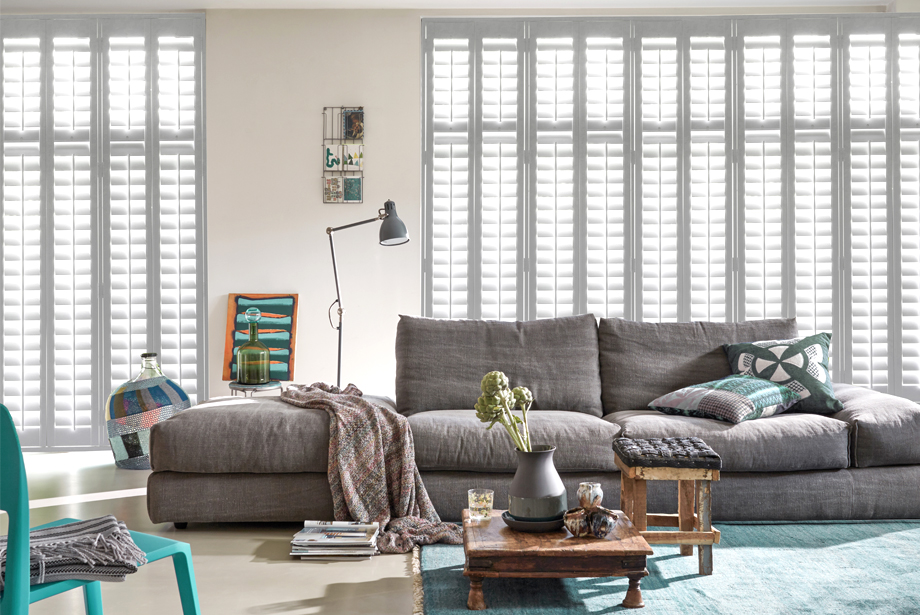Advice For Choosing Between Curtains, Blinds and Window Shutters