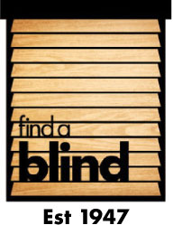 Find a Blind