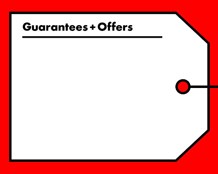 Guarantees and Offers